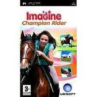 Imagine Champion Rider ( PSP )