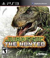 Jurassic: The Hunted ( PS3 )