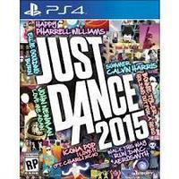 Just Dance 2015 41 хит ( RUS ) ( PS4 )