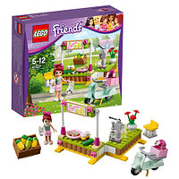 LEGO Friends Лимонадная Палатка Мии