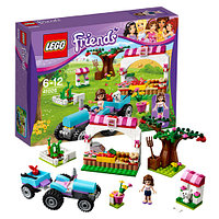 LEGO Friends Сбор урожая
