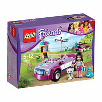 LEGO Friends Спортивный автомобиль Эммы