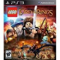 Lego The Lord of the Rings ( PS3 )