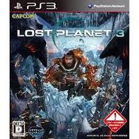 Lost Planet 3 ( PS3 )