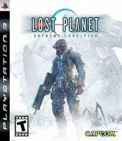 Lost Planet: Extreme Condition ( PS3 )