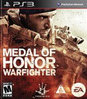 Medal of Honor: Warfighter ( PS3 )