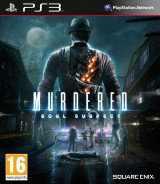 Murdered: Soul Suspect ( PS3 )