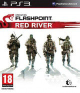 Operation Flashpoint: Red River ( PS3 )
