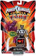 Power Rangers Jungle Fury Savage Spin Bat Ranger Могучие Рейнджеры, фото 1