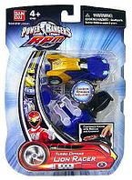 Power Rangers RPM Turbo Octane Lion Racer Могучие Рейнджеры