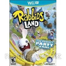 Rabbids Land ( Wii U )