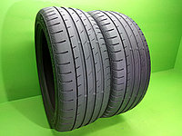 225/45 R 17 (94W) CONTINENTAL Conti Sport Contact 3 летние б/у шины