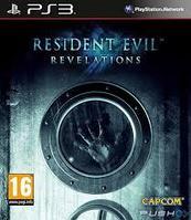 Resident Evil: Revelations ( PS3 )