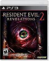 Resident Evil: Revelations 2 ( PS3 )
