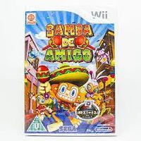 Samba De Amigo ( Wii )