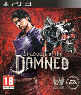 Shadows of the Damned ( PS3 )
