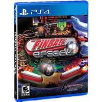 The Pinball  Arcade ( PS4 )