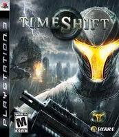 TimeShift ( PS3 )