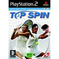 Top Spin ( PS2 )