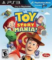 Toy Story Mania ( PS3 )