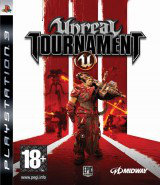 Unreal Tournament ( PS3 )