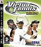 Virtua Tennis 2009 ( PS3 )