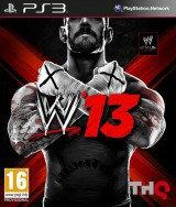WWE 13 ( PS3 )
