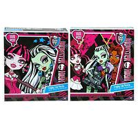 Пазл Monster High Freaky Fab Pazzle (100 pcs )