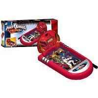 Пинбол Могучие Рейнджеры Pinball Power Ranger IMC