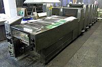 Heidelberg SM-52 б/у 2000г. - 5-красочная печатная машина