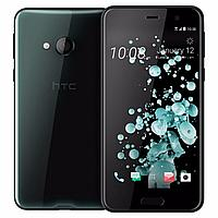 Смартфон HTC U Play, Brilliant Black