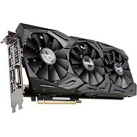 Видеокарта Asus GTX 1070 (STRIX-GTX1070-8G-GAMING) (8Gb/256bit) BOX