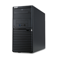 Компьютер Acer Veriton M2640G /MT /Intel Core i3 DT.VPPMC.017