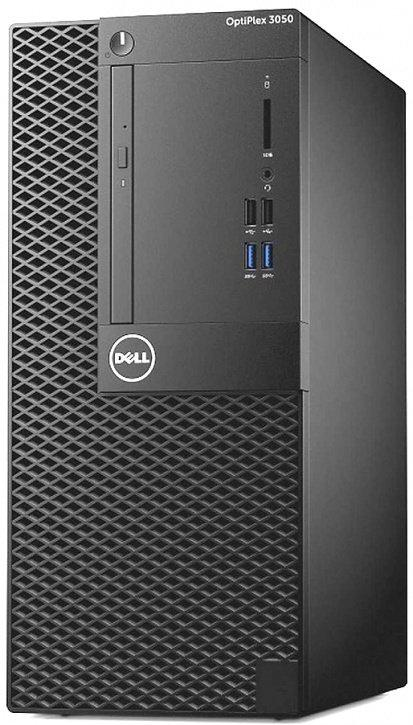 Компьютер Dell OptiPlex 3050 /MT /Intel Core i3 210-AKHM_N009O3050MT_1