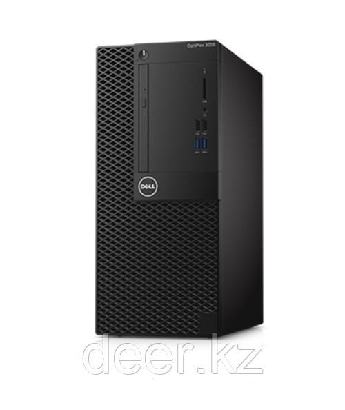 Компьютер Dell OptiPlex 3050 /MT /Intel Core i3 210-AKHO_N009O3050MT_UBU