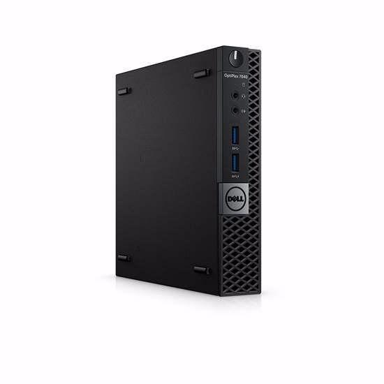 Компьютер Dell OptiPlex 7050 /Micro /Intel Core i5 210-AKOM