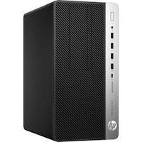 Компьютер HP Europe ProDesk 600 G3 /MT /Intel Core i5 1ND84EA#ACB