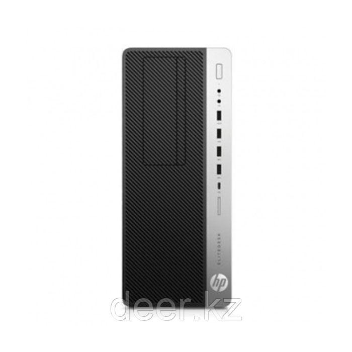 Компьютер HP Europe ProDesk 600 G3 /MT /Intel Core i5 1KB32EA#ACB