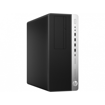 Компьютер HP Europe EliteDesk 800 G3 /Tower /Intel Core i7 1NE26EA#ACB