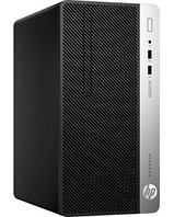 Компьютер-комплект HP Europe ProDesk 400 G4 /MT /Intel Core i3 1QM45EA#ACB