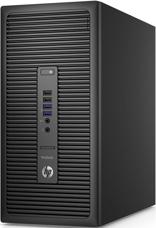 Компьютер HP Europe EliteDesk 800 G2 /Tower /Intel Core i5 L1G77AV/TC7