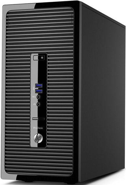 Компьютер HP Europe ProDesk 600 G1 /Tower /Intel Core i7 L9B85EA#ACB/TSK5082