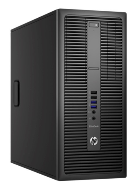 Компьютер HP Europe EliteDesk 800 G2 /Tower /Intel Core i5 W3L85ES#ACB