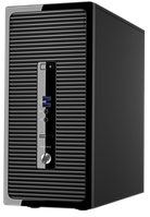 Компьютер-комплект HP Europe ProDesk 400 G4 /MT /Intel Core i3 Y3A10AV/TC2