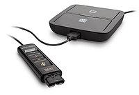 Plantronics анонсировал звуковые процессоры серии MDA400 QD для интеграции стационарных телефонов и настольных компьютеров в контактном центре