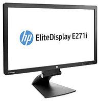 Монитор HP Europe/EliteDisplay E271i  /27 '' IPS /1920x1080 D7Z72AA#ABB