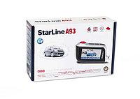 Автосигнализация StarLine A93, фото 1