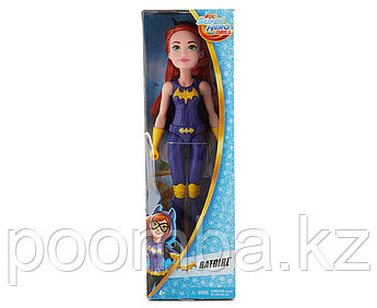 КУКЛА Super Hero Girls -  BATGIRL