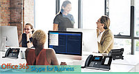 IP-телефоны Yealink серии Т4S для Skype for Business/Office365