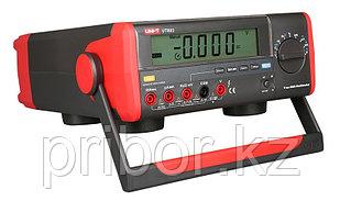 Мультиметр цифровой настольный UT803. Внесен в реестре СИ РК